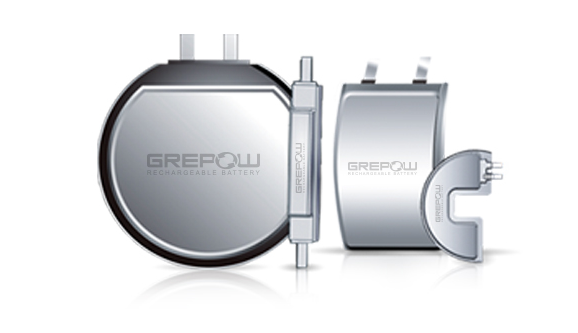 smart wearable devices batteries