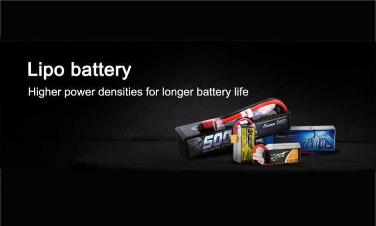 How to Prolong Lithium Polymer Battery Life?