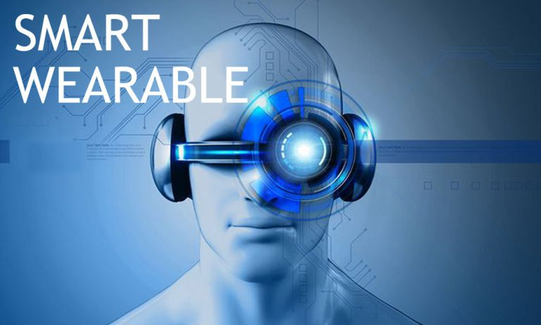 What are the Smart Wearable Devices?