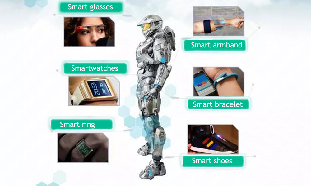 What do You Think About Wearables?