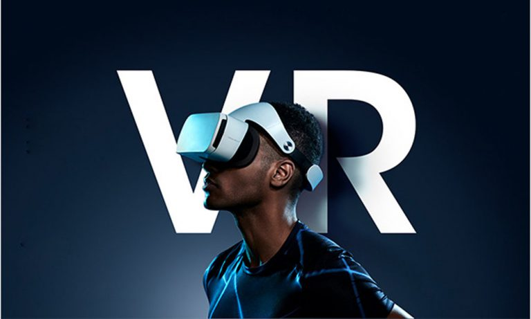 Best Battery Manufacturer for VR Headset