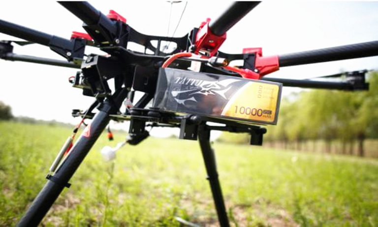 Hot! Is the drone battery 10000mah worth buying?
