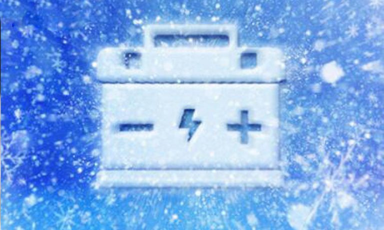 What is the Best lithium Battery for Cold Weather?