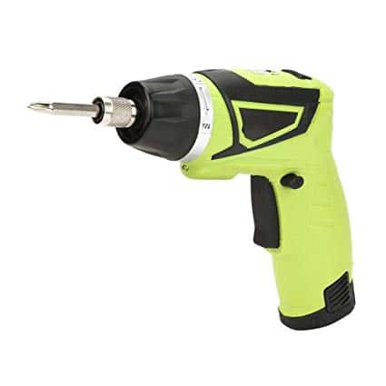 7.2V electric cordless drill
