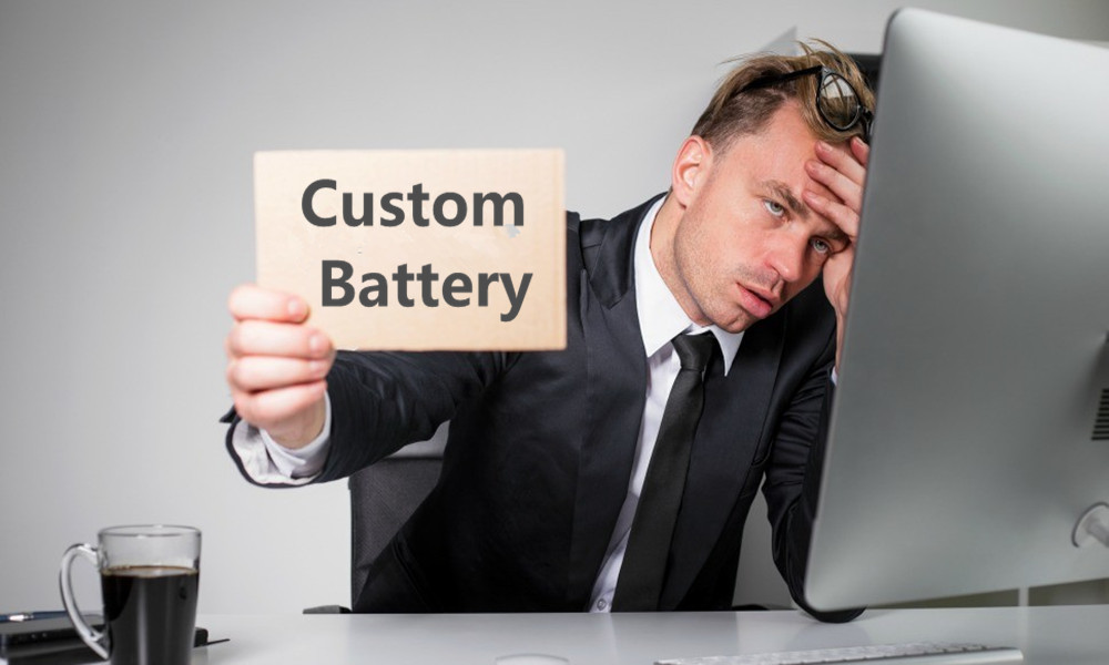How do you find battery manufacturers rather than middlemen and resellers?