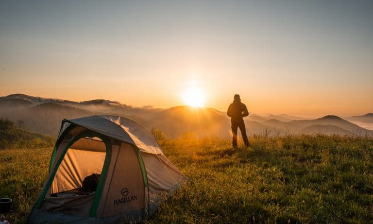 What are the best battery for overnight camping?
