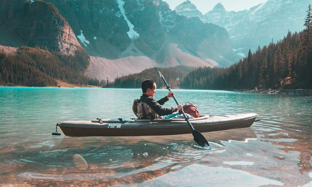 What is the best battery for kayaking?