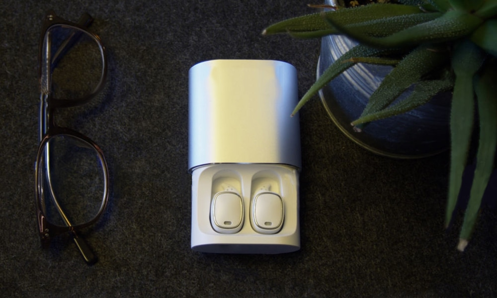 An Introduction to the TWS Bluetooth Headset and Charging Case