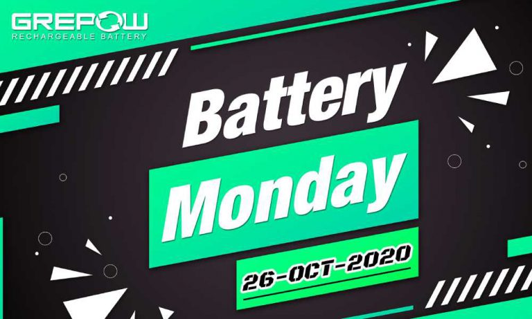What is the maximum discharge rate of Ni-MH battery? | Battery Monday