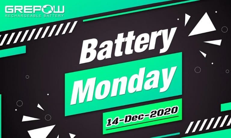The application of LiPo battery | Battery Monday
