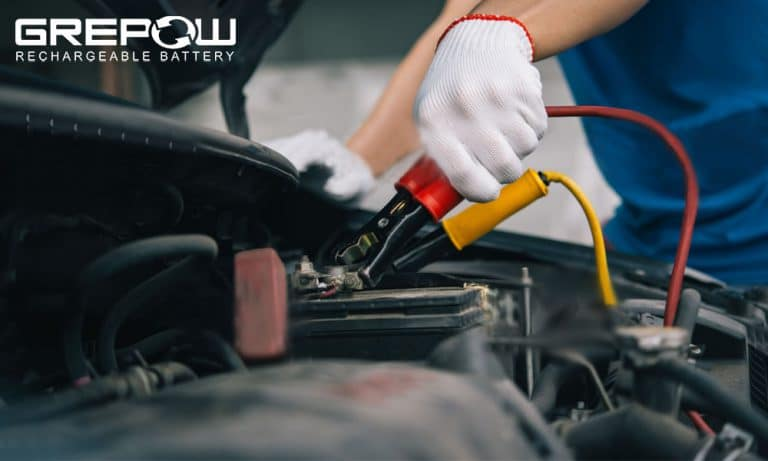 How to Use a Car Jump Starter? step-by-step instructions