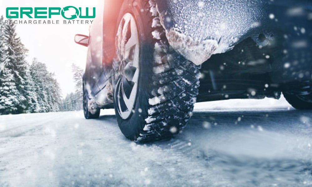 How to Start a Car in Cold Weather?