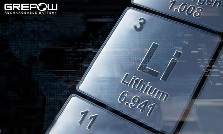 Top Lithium Battery Manufacturers in the World 2021