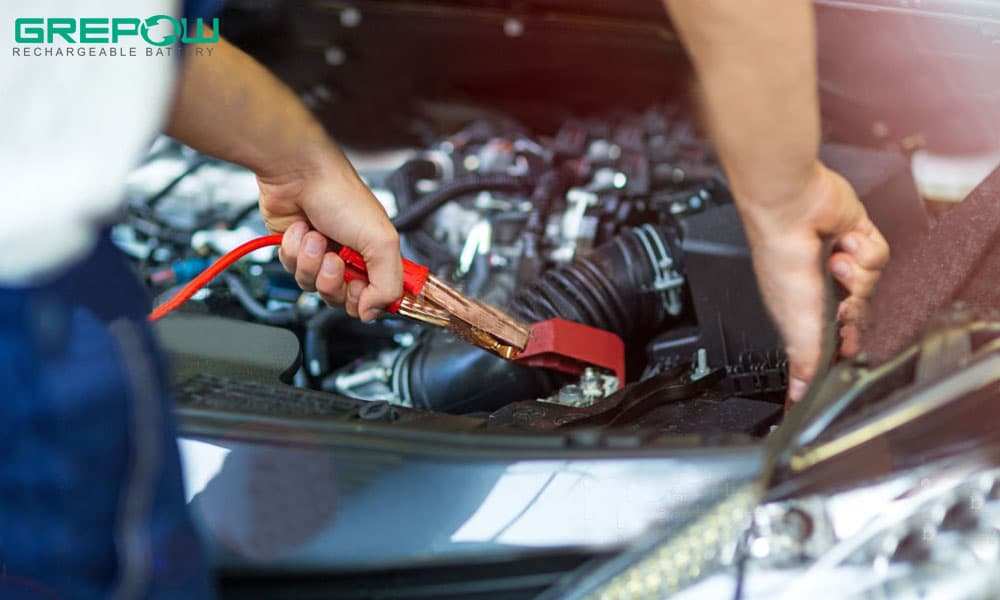 What to do if your Car won't Start?
