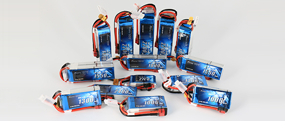 RC Airplanes battery