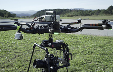 Unmanned Aircraft Vehicle