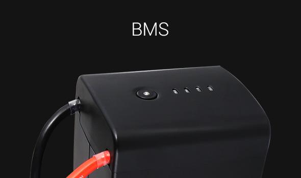 Grepow BMS