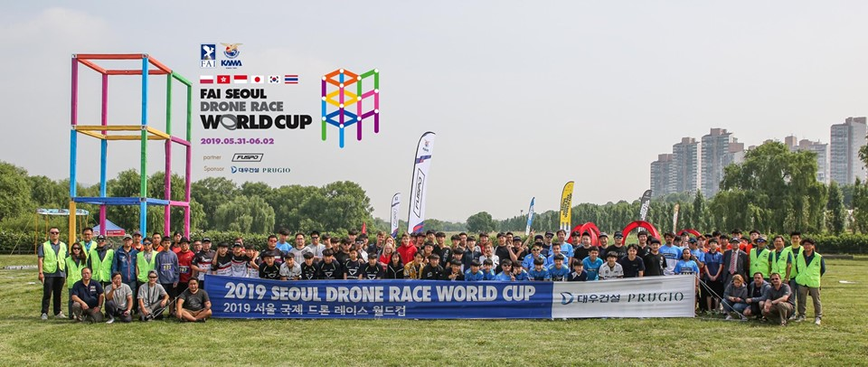 Race Event Review on May 31 to June 2, 2019-Battery