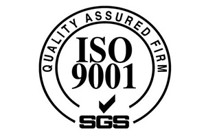 Grepow obtained ISO9001 cert