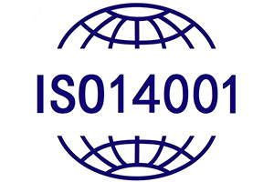 Grepow obtained ISO14001 cert