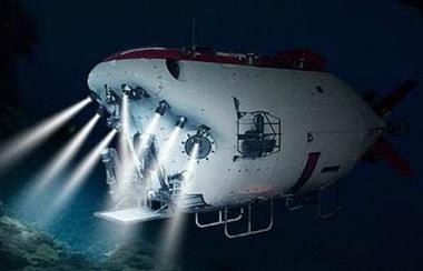 Deep Diving Equipment
