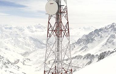 Elektrische Telekommunikation