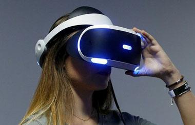 VR/AR Headset