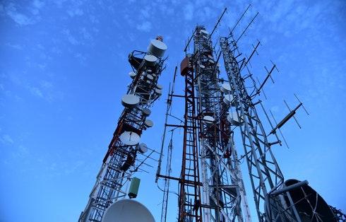 Communication Power System