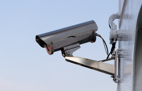 CCTV Security & Protection System