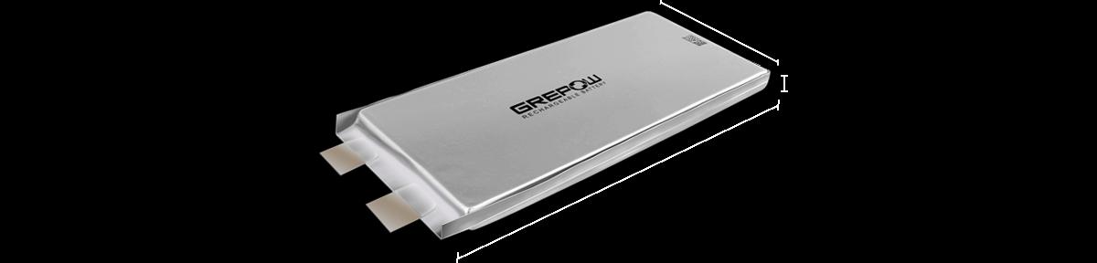 Grepow Custom Battery Cell