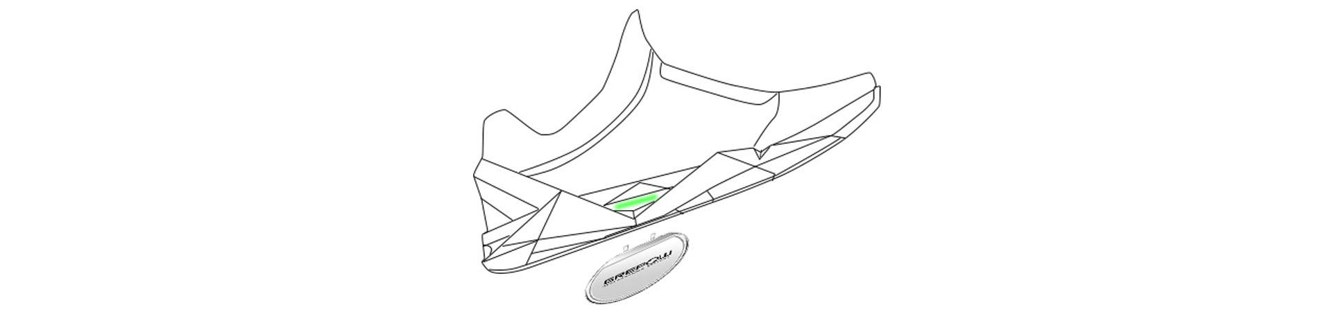Smart Shoes Battery