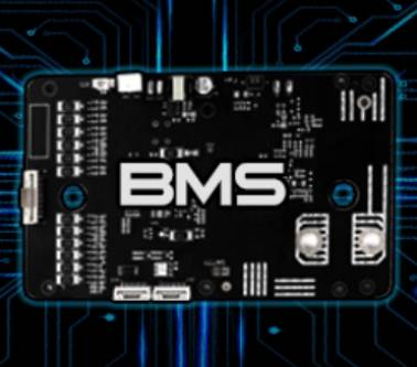 Custom BMS Solution