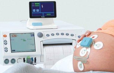 Fetal Heart Monitoring (EFM)
