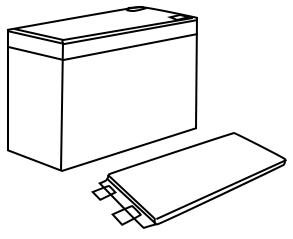 Modular Batteries