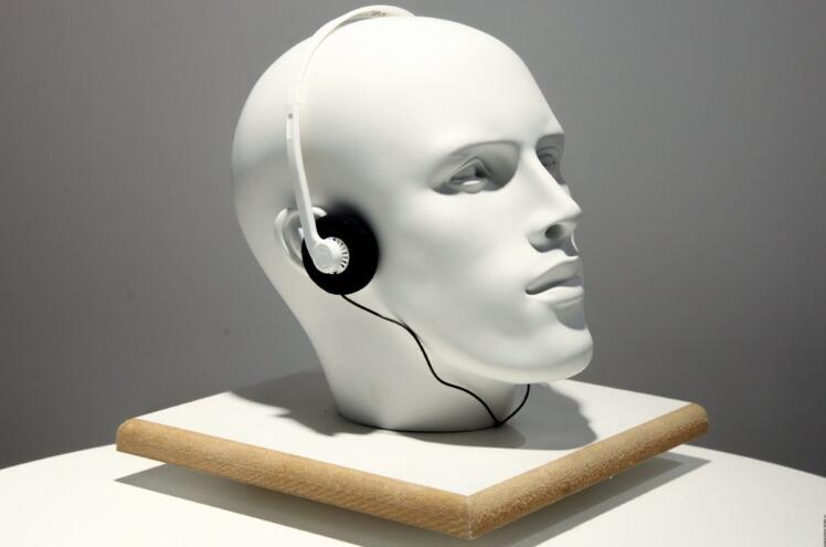 Medical 2019- Antibacterial headphones