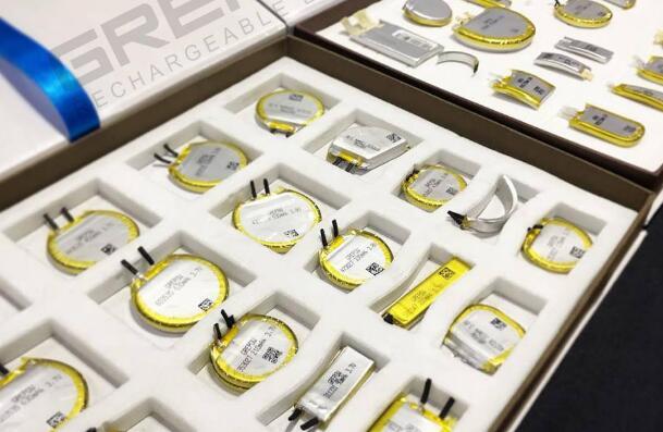 Grepow custom-made medical batteries