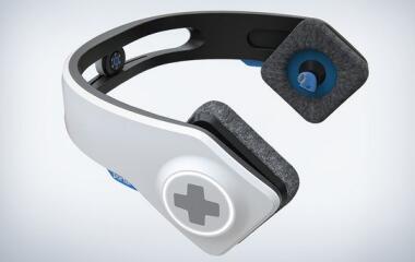 Telemedicine headset