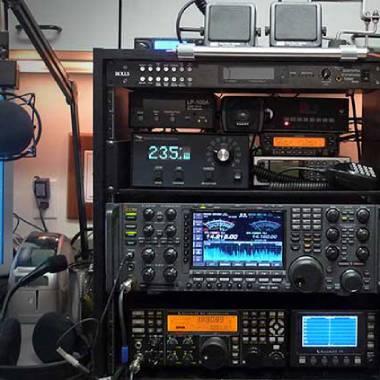 Amateur Radio / Ham Radio