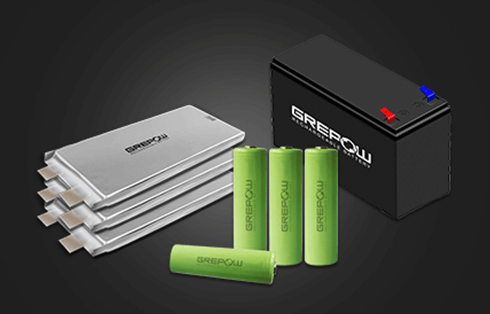 industrial batteries for industrial applications