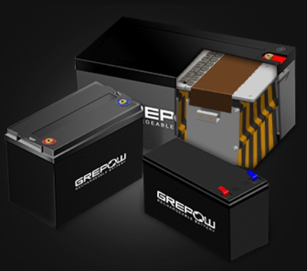 Power Storage batteries (i.e. UPS)