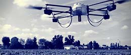 Future of Drones: Applications & Uses of Drone Technology in 2020
