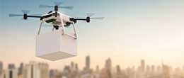 Drone Delivery: The Future of Last Mile Delivery