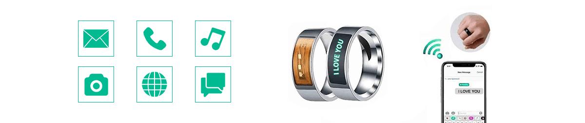Smart Ring Application