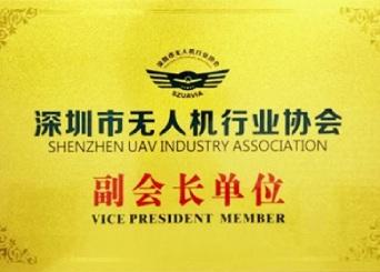 SZUAVIA - Vice Presidnet Member