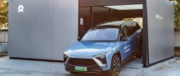 NIO will set up a battery asset company, launch BaaS as the core business in the future