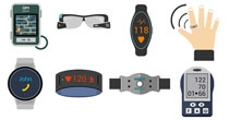 Challenges for Smart Wearable Devices