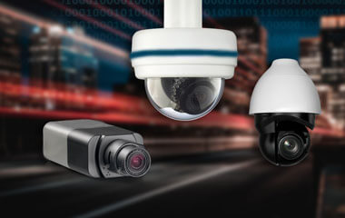 CCTV - Video Surveillance