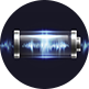NiMH battery Fast charge NiMH (High charging-rate) icon