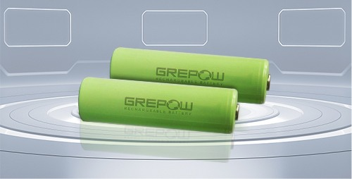 Grepow NiMH battery