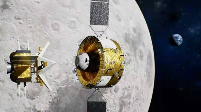 The lithium cobalt oxide battery flew to the moon with Chang 'e-5